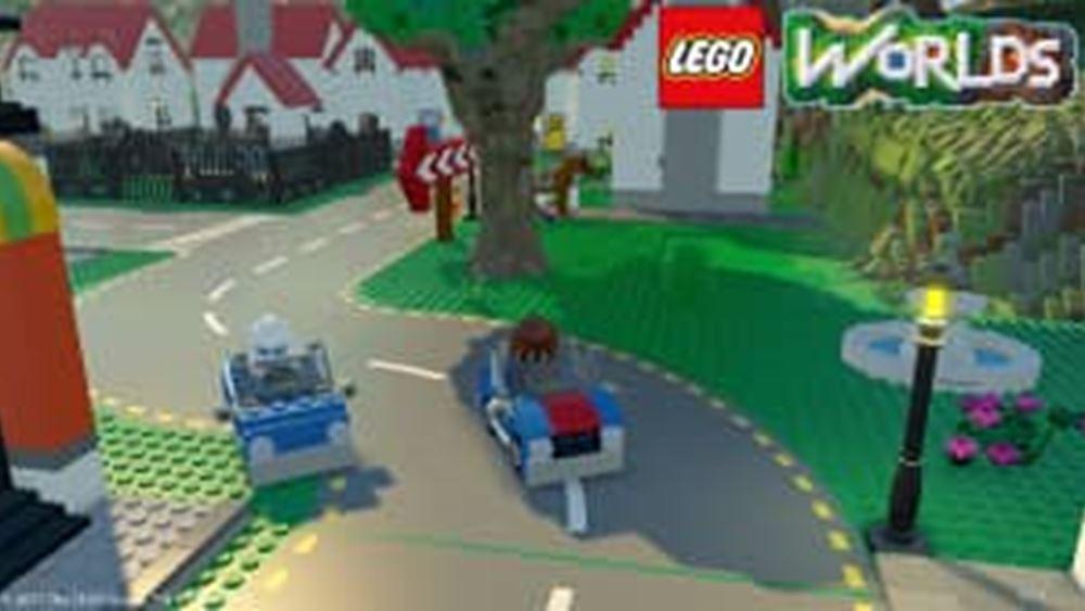 Lego: Επέστρεψε σε διψήφια ανάπτυξη το 2020 χάρη στο lockdown