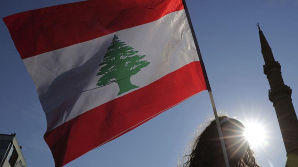 Λίβανος: Πρώτο κρούσμα σε καταυλισμό Παλαιστινίων προσφύγων