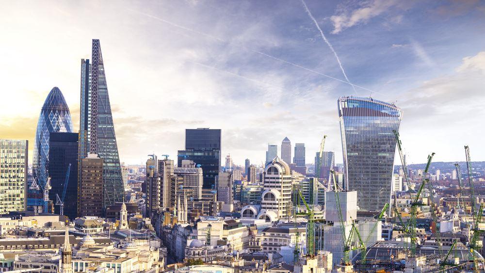 """Ο δήμαρχος του Λονδίνου μπλόκαρε την κατασκευή του """"ουρανοξύστη - τουλίπα"""""""