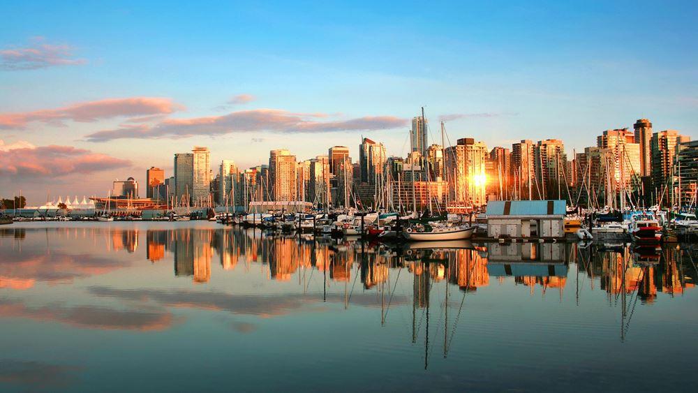 """Καναδάς: Τουλάχιστον 34 """"αιφνίδιοι θάνατοι"""" μέσα σε δύο μέρες στο Βανκούβερ εν μέσω καύσωνα"""