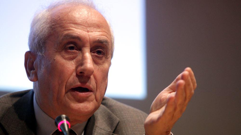 Ρουπακιώτης: Δεν υπήρξε κανένα πρόβλημα στην εκλογική διαδικασία