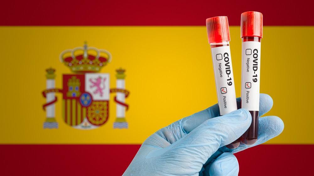 Ισπανία: Ξεπέρασαν το 1 εκατ. τα κρούσματα στη χώρα