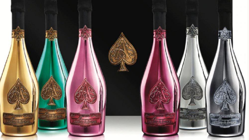 Η LVMH εξαγοράζει το 50% του brand σαμπάνιας Armand de Brignac του ράπερ Jay-Z