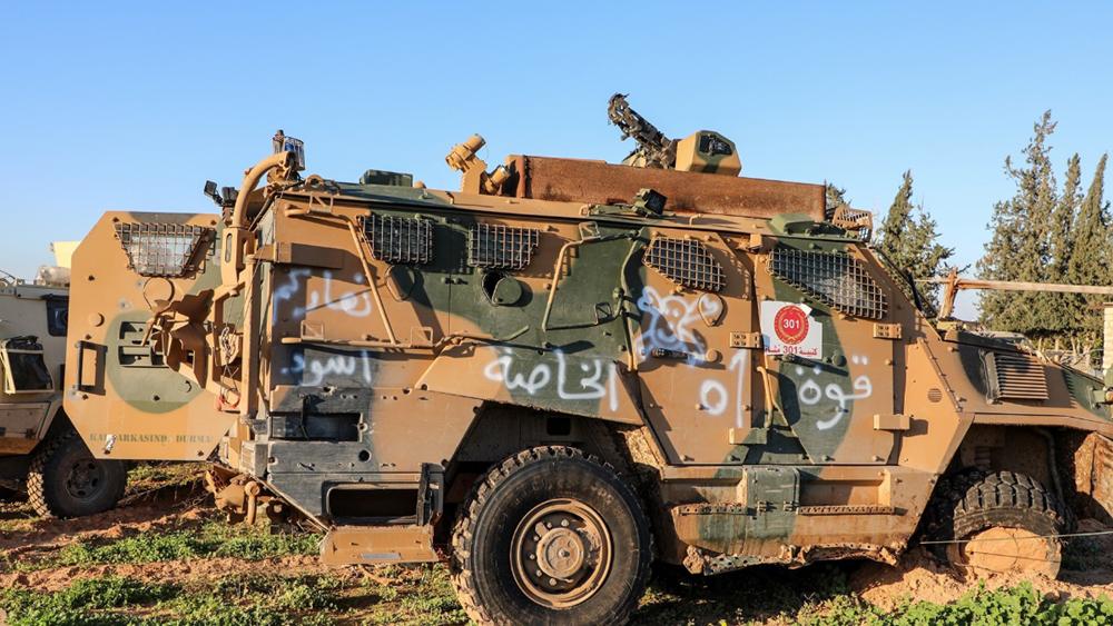 Οι δυνάμεις του Χάφταρ σκότωσαν τρεις Τούρκους στη Μισράτα