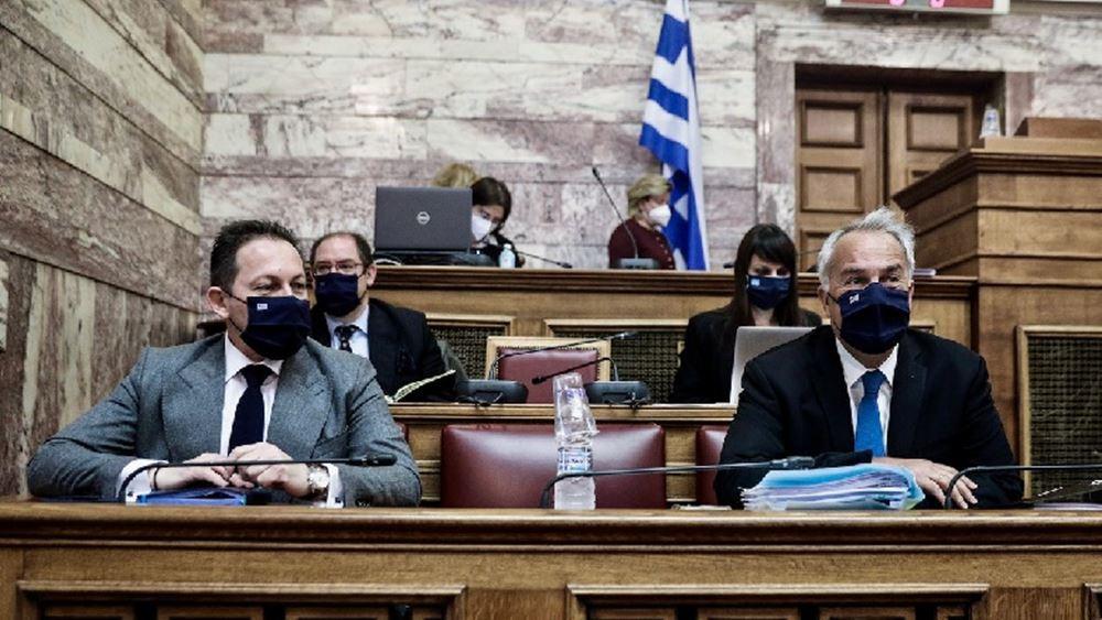 """Κατατέθηκε στη Βουλή το σχέδιο νόμου """"Εκλογή Δημοτικών και Περιφερειακών Αρχών"""