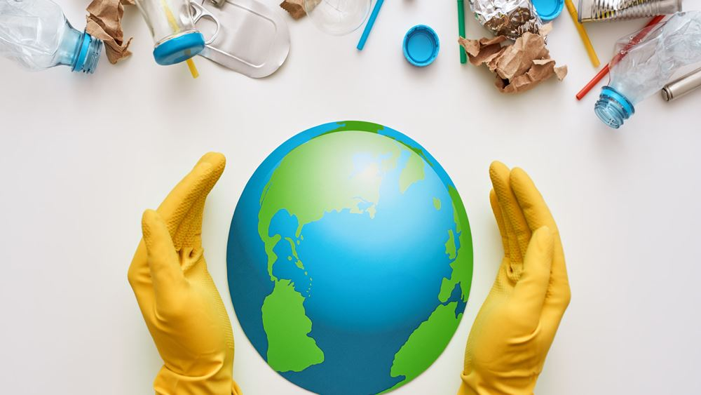 Μεγάλη πρόοδος στη μείωση πλαστικού στην Ελλάδα