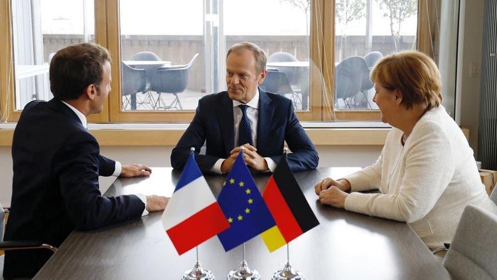 ΕΕ: Αδιέξοδο στις διαπραγματεύσεις για τον διάδοχο του Γιούνκερ