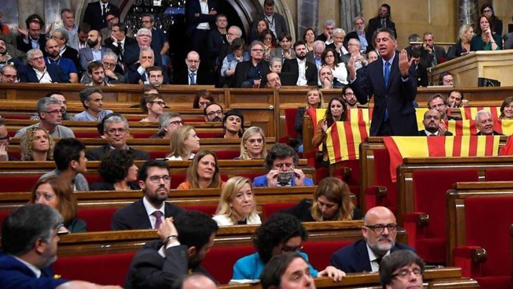 Ποιος κερδίζει από την κλιμάκωση της καταλανικής κρίσης;