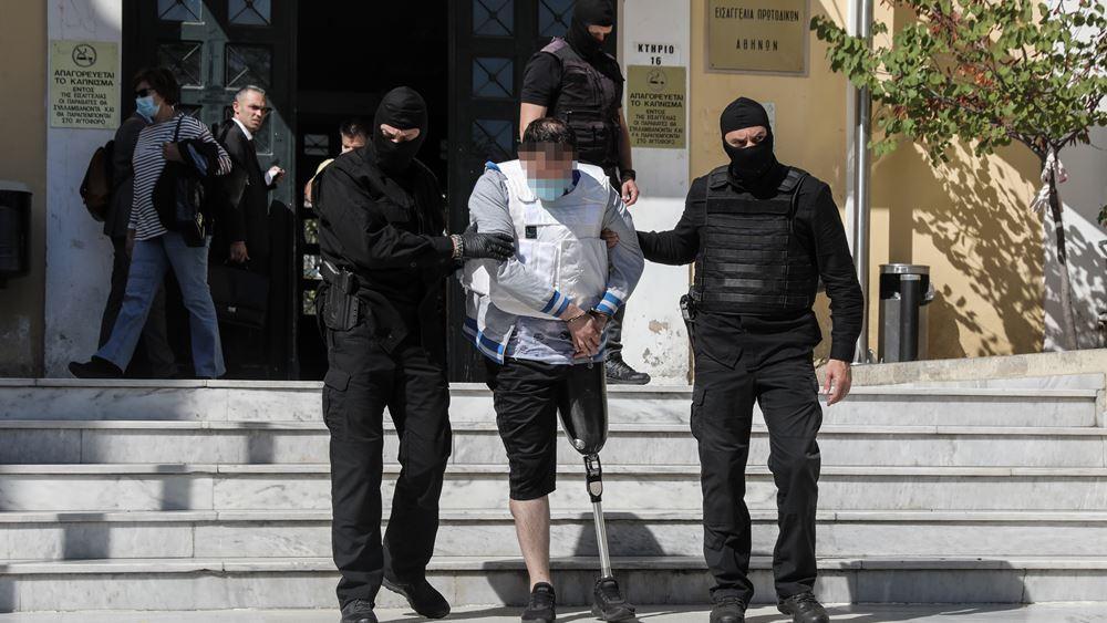 Βίντεο: Ο τρομοκράτης του ISIS που συνελήφθη στην Αθήνα, εν δράσει στη Συρία με τους τζιχαντιστές