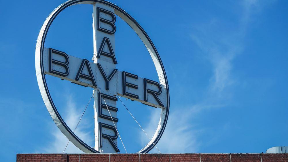 Bayer: Άλμα των κερδών το γ΄ τρίμηνο