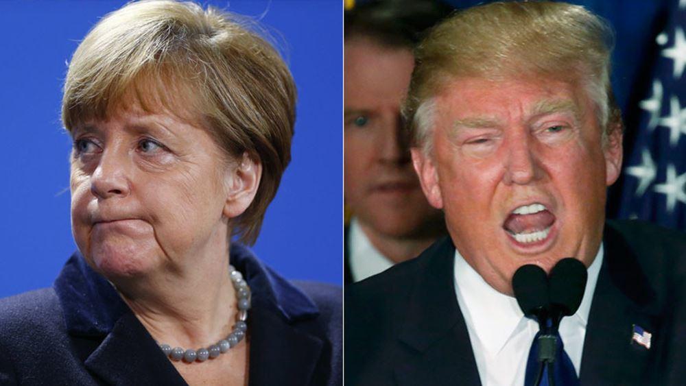 Η Γερμανία, η Πολωνία και τα προβλήματα της εποχής Trump