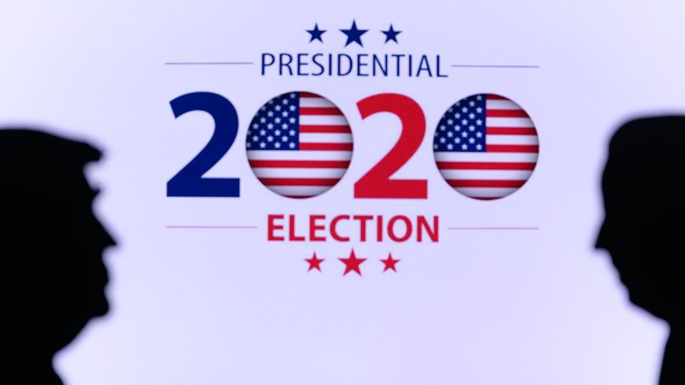 ΗΠΑ εκλογές Trump Biden