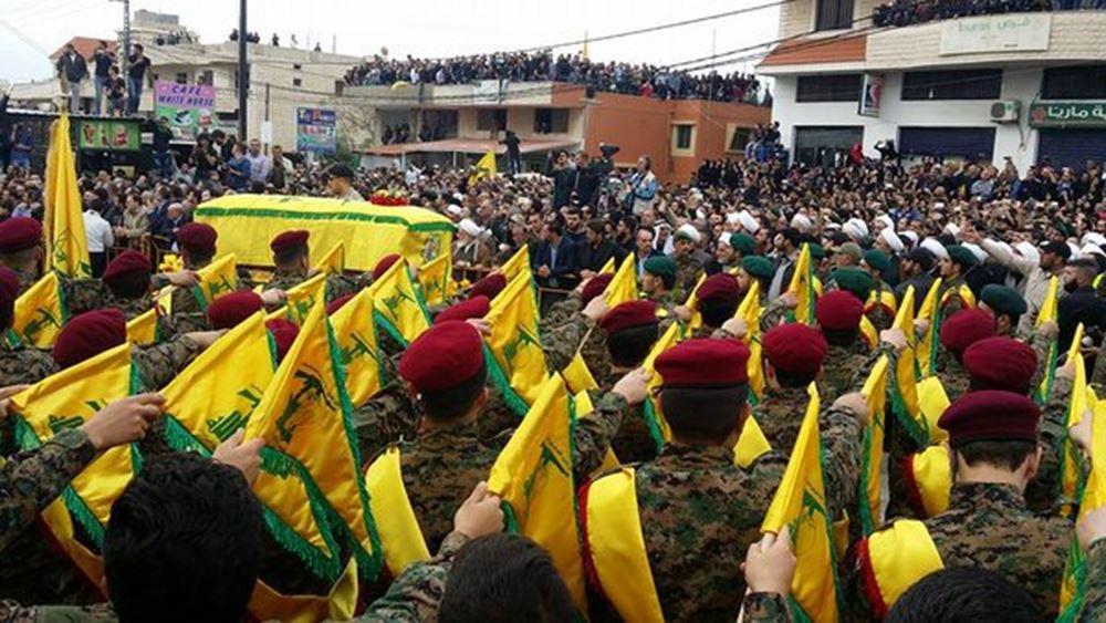 Χεζμπολάχ: Σεβόμαστε την απόφαση του ΟΗΕ για παύση εχθροπραξιών με το Ισραήλ