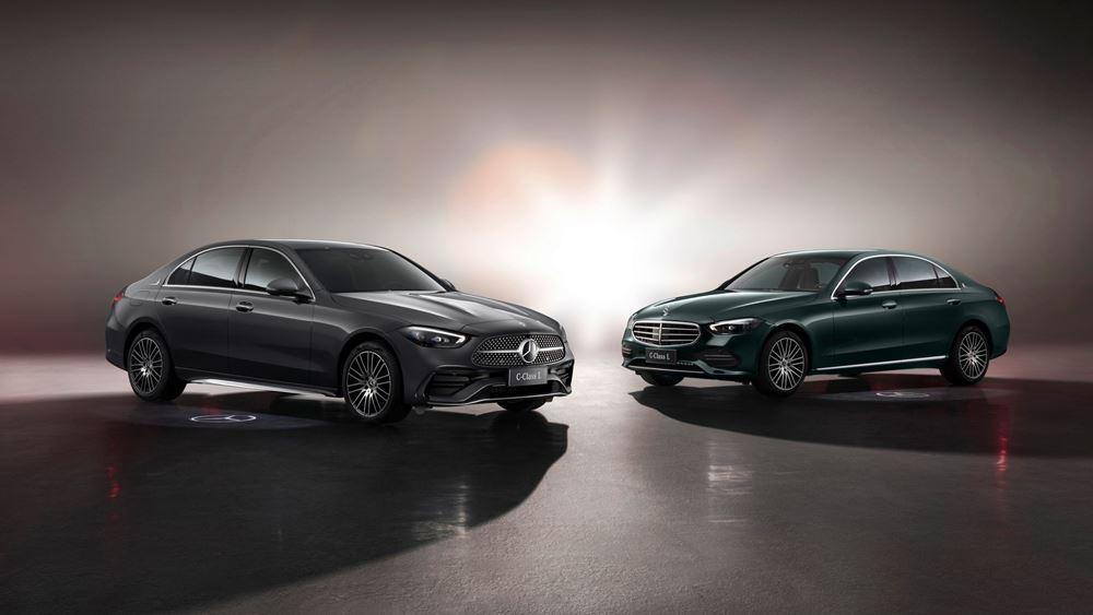 Οι τιμές της νέας Mercedes C-Class στην Ελλάδα