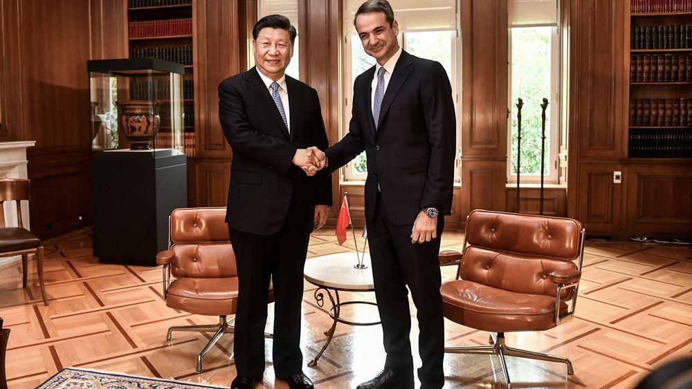 Επίσκεψη Σι Τζινπίνγκ: Επενδύσεις σε ενέργεια, μεταφορές, τράπεζες και αγροτικά προϊόντα