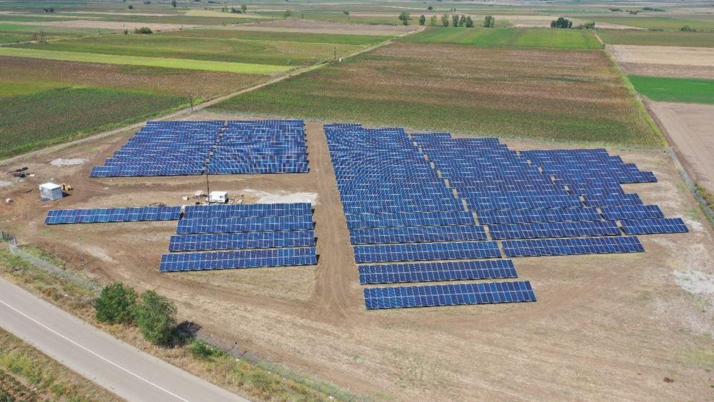 "Messaritis Ανανεώσιμες: Ολοκλήρωση τριών έργων ισχύος 3MW της Ενεργειακής Κοινότητας ""ΦΑΕΘΩΝ ΘΕΣΣΑΛΙΑΣ"""