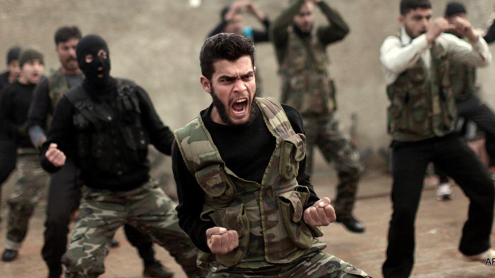 SADAT: Ο στρατός του Ερντογάν που δρα χρόνια στη Λιβύη - Θέλουν Ισλαμικό Κράτος 61 χωρών