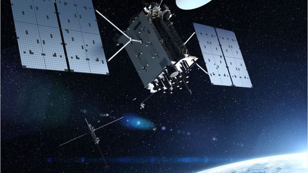 """""""Φρένο"""" στην εκτόξευση του τουρκικού δορυφόρου Turksat 5B επιχειρούν να βάλουν ελληνικές και αρμενικές οργανώσεις στις ΗΠΑ"""