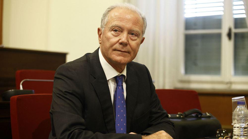 Γ. Προβόπουλος: Είχα προειδοποιήσει Καραμανλή και Παπανδρέου