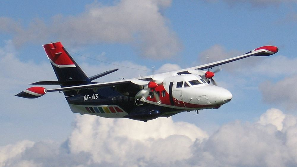 Ρωσία: 16 νεκροί από την συντριβή αεροπλάνου στην περιοχή του Ταταρστάν