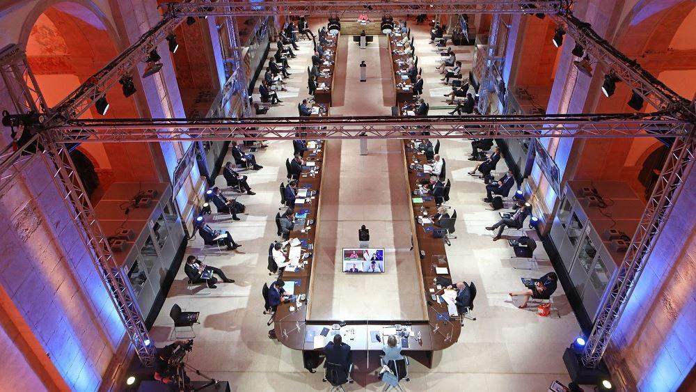 Βαρβιτσιώτης: Η Ελλάδα συμμετέχει στη συζήτηση για τη στρατηγική αυτονομία της ΕΕ