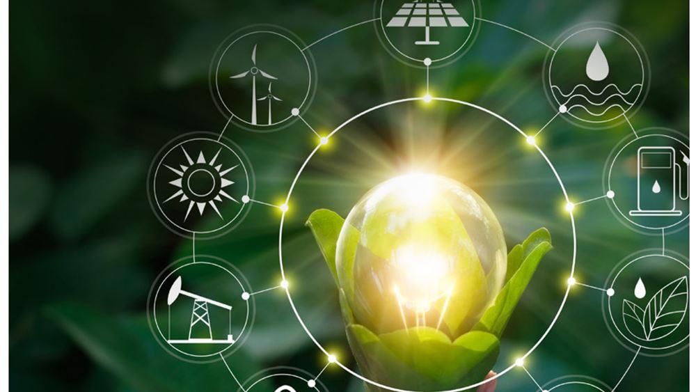 Το δυναμικό ενεργειακό τοπίο της χώρας ανέδειξε η Ετήσια Έκθεση του ΙΕΝΕ για το 2020