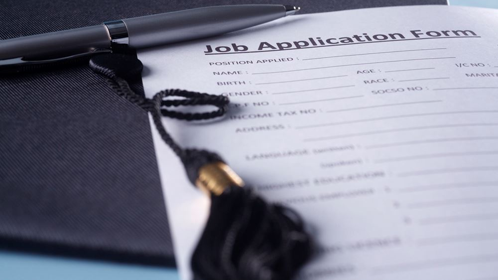ΗΠΑ: Καλύτερα των εκτιμήσεων τα στοιχεία για τις νέες αιτήσεις επιδομάτων ανεργίας