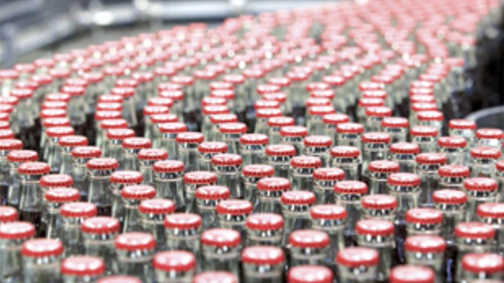 Coca-Cola HBC: Αύξηση 4,5% στα έσοδα γ' τριμήνου