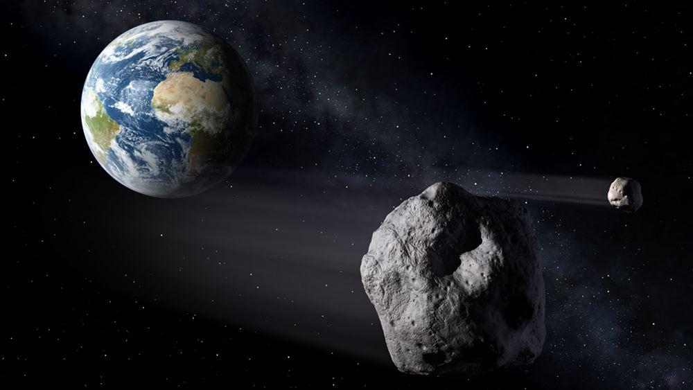 NASA: Ο επίφοβος αστεροειδής Άποφις δεν θα πέσει στη Γη μέσα στα επόμενα τουλάχιστον 100 χρόνια