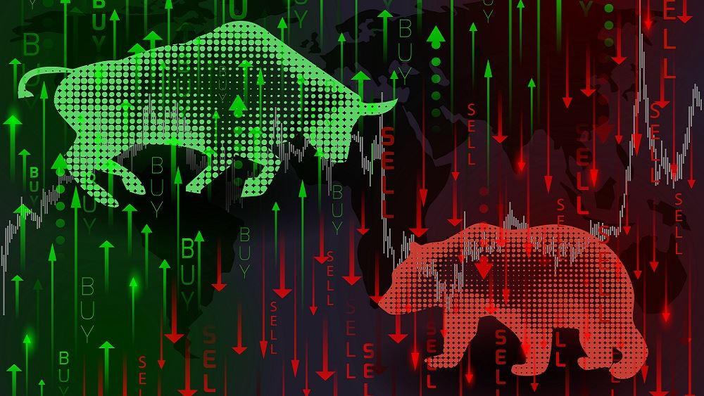 """""""Πυκνώνουν"""" τα σύννεφα πάνω από τη Wall Street"""