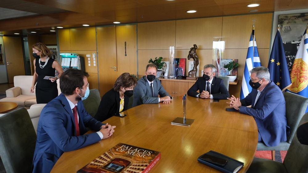 Νέο πρόγραμμα ψηφιακών ελέγχων Artemis Plus για την αντιμετώπιση των ελληνοποιήσεων