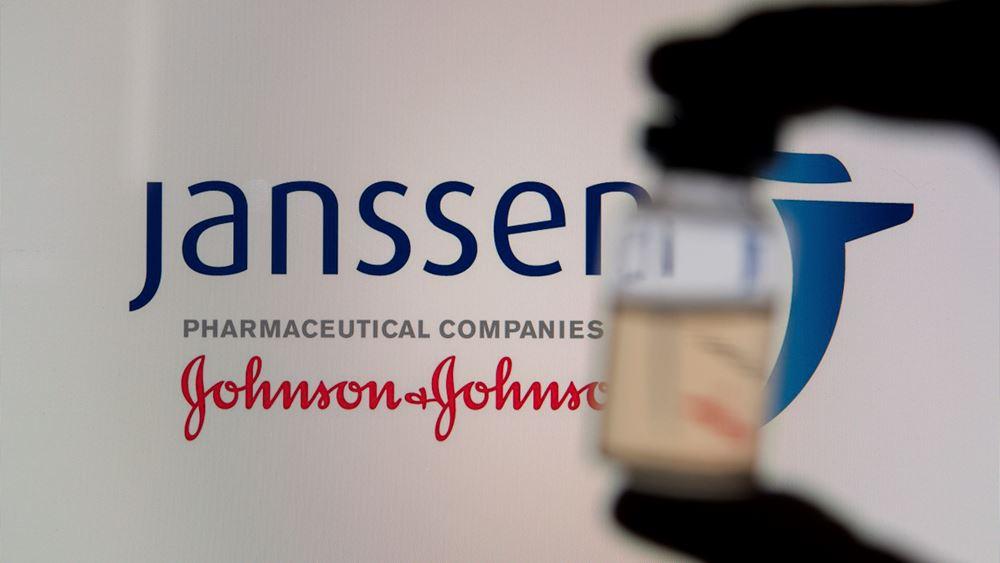 Κορονοϊός: Αποτελεσματικό και κατά της παραλλαγής Δέλτα το μονοδοσικό εμβόλιο της Johnson & Johnson