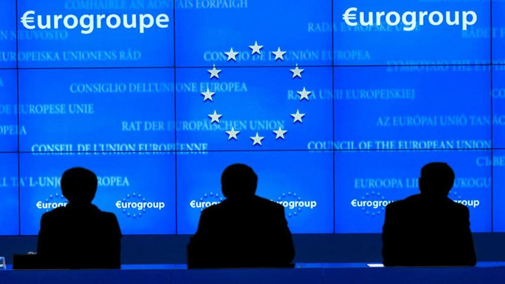 """Μάχη σήμερα στο Eurogroup για να ξεκαθαρίσει το """"τοπίο"""" σε επιδότηση μισθών και νέα εταιρικά δάνεια"""