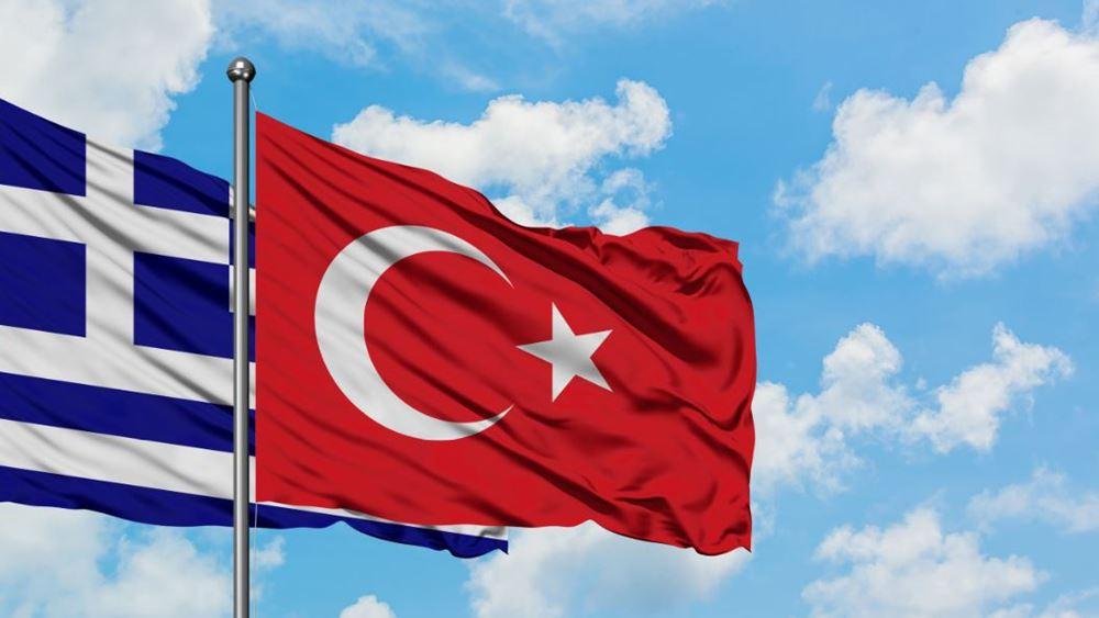 """Ελλάδα - Τουρκία: Συνομιλίες """"δύο σε ένα"""" με ανέβασμα των τόνων"""
