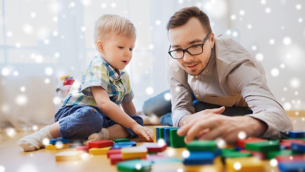 Ρήτρες για τις ειδικές άδειες σε οικογένειες με νοσηλευομένους, νοσoύντεςμε κορονοϊό ή ΑμεΑ