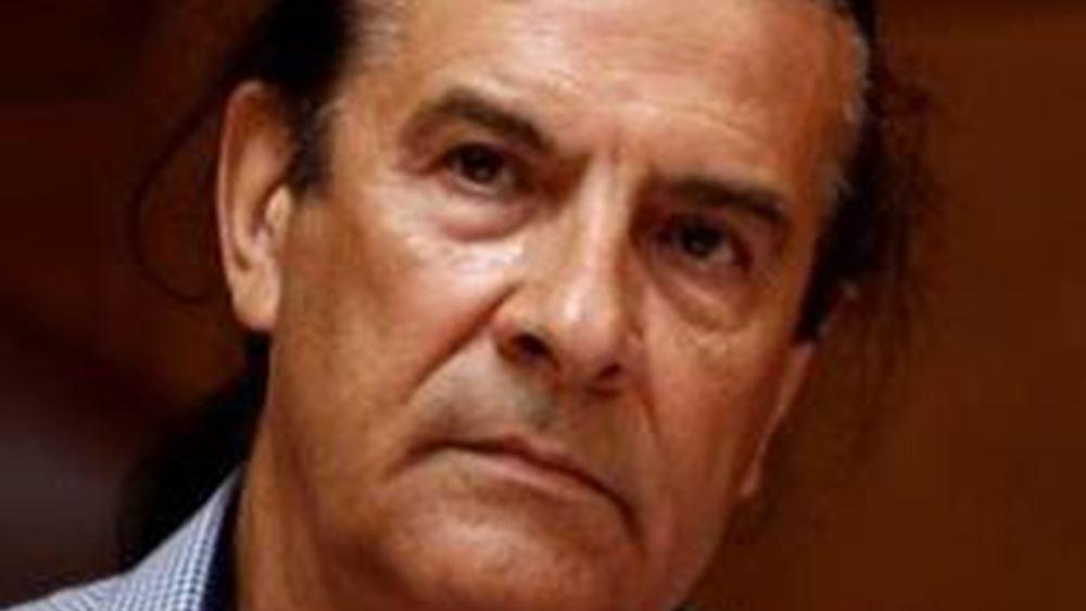 Πέθανε ο πρώην αναπλ. υπουργός Παιδείας του ΣΥΡΙΖΑ Τάσος Κουράκης