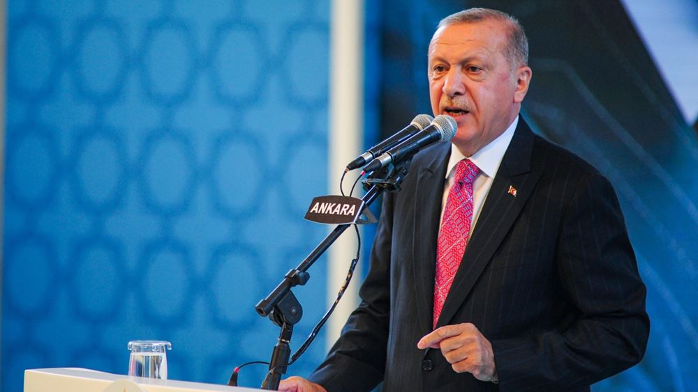 """Ο Ερντογάν αναζητά πρωτοβουλίες """"επανεκκίνησης"""""""