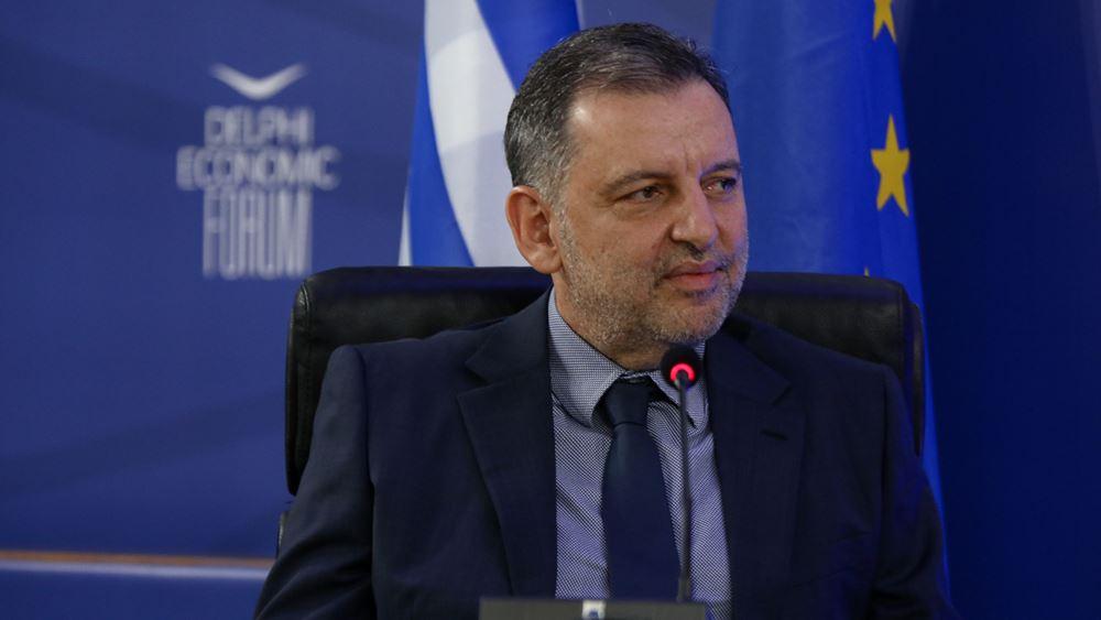 Χάρης Μπρουμίδης: Νέες επενδύσεις στις οπτικές ίνες από τη Vodafone Ελλάδας