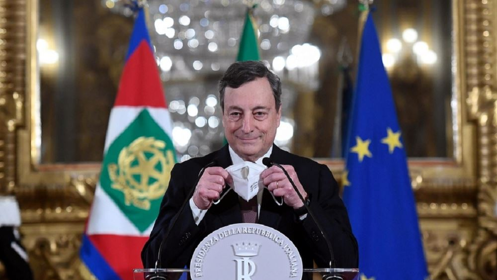 Η Ιταλία στοχεύει στην κορυφή της Ευρώπης