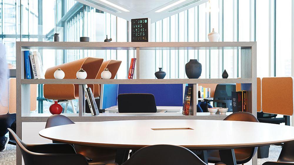 IWG: Έχει άραγε τελειώσει οριστικά η εποχή του παραδοσιακού γραφείου;