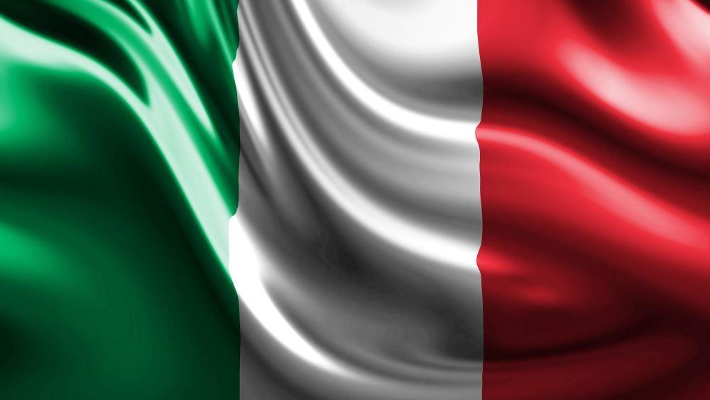 """Η ιταλική κυβέρνηση ενέκρινε την συμμετοχή της χώρας στην ευρωπαϊκή αποστολή """"Ειρήνη"""""""