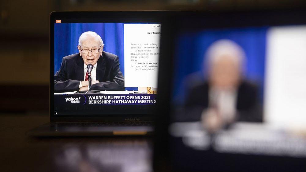Το λάθος που παραδέχθηκε ο Buffett