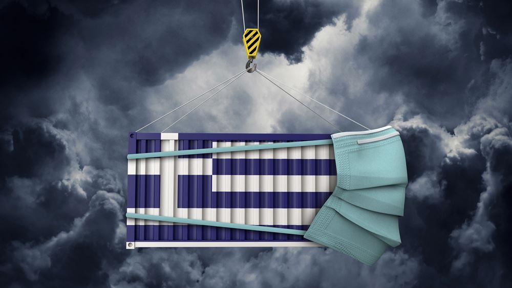 Σταθερά αυξητική τάση για τις ελληνικές εξαγωγές προς τις ΗΠΑ