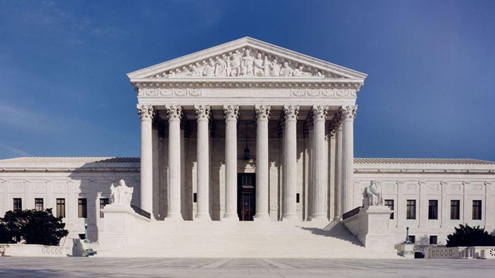 Ανώτατο Δικαστήριο ΗΠΑ: Το λογιστικό γραφείο Mazars πρέπει να παραδώσει τα φορολογικά στοιχεία Τραμπ στις αρχές του Μανχάταν
