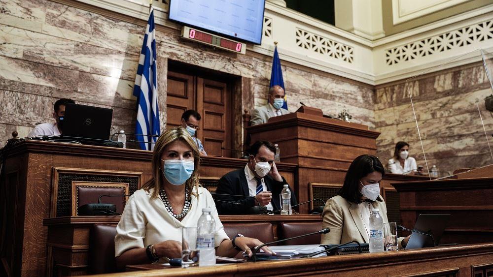 Επιτροπή Μορφωτικών Υποθέσεων Βουλής: Ψηφίστηκε κατά πλειοψηφία το σ/ν του υπουργείου Παιδείας
