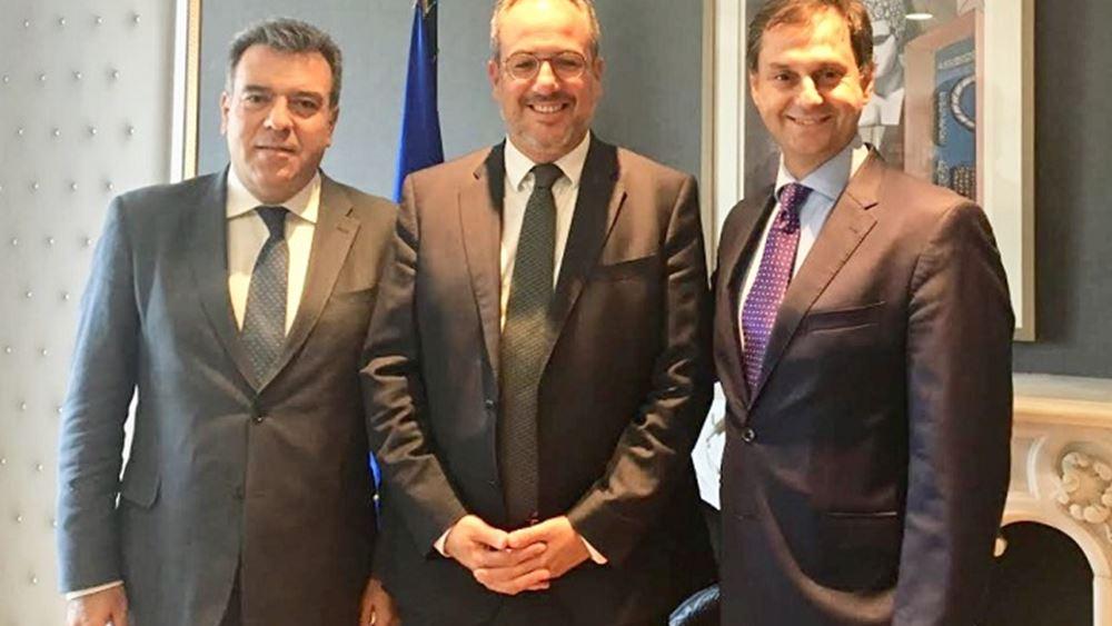 Υπ. Τουρισμού: Στρατηγική συνεργασία με Fraport Greece
