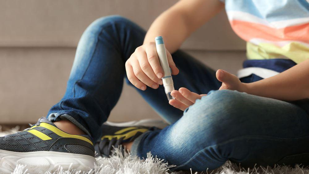 Κατακόρυφη αύξηση της εμφάνισης παχυσαρκίας και διαβήτη στα παιδιά