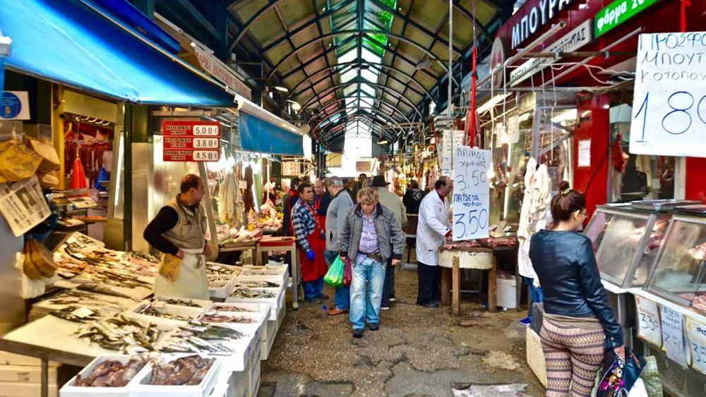 Θεσσαλονίκη: Ανοιχτές την Καθαρά Δευτέρα, οι υπαίθριες αγορές και συγκεκριμένα καταστήματα για τα ψώνια της τελευταίας στιγμής