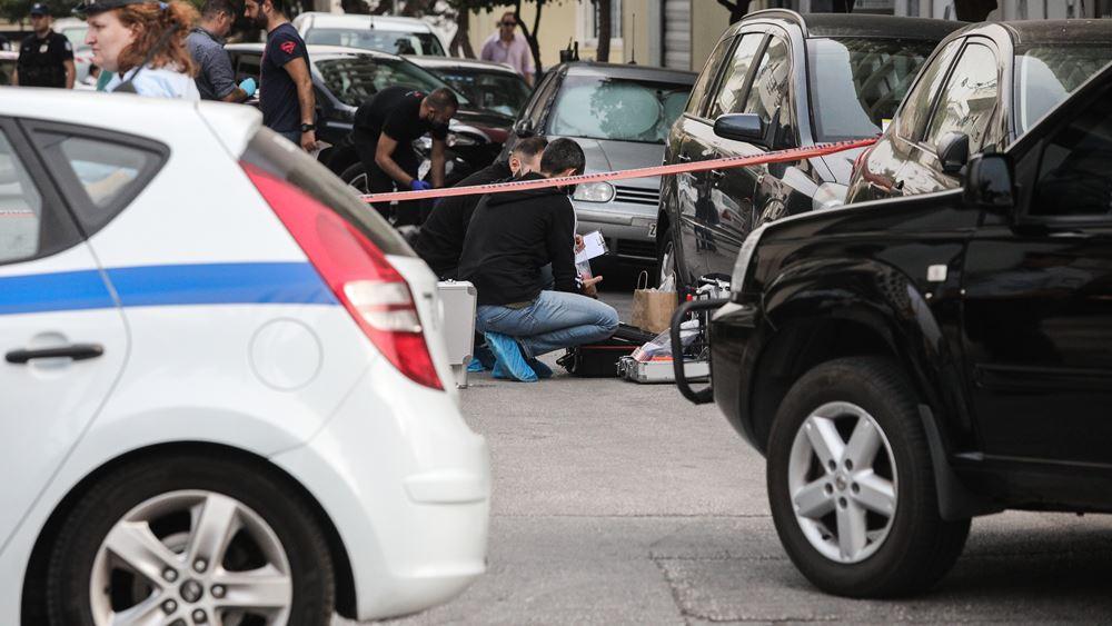 """Εν ψυχρώ δολοφονία στην Καλλιθέα: Νεκρός ο 60χρονος Βαγγέλης Πάλλης, ο λεγόμενος """"Απάτσι"""""""