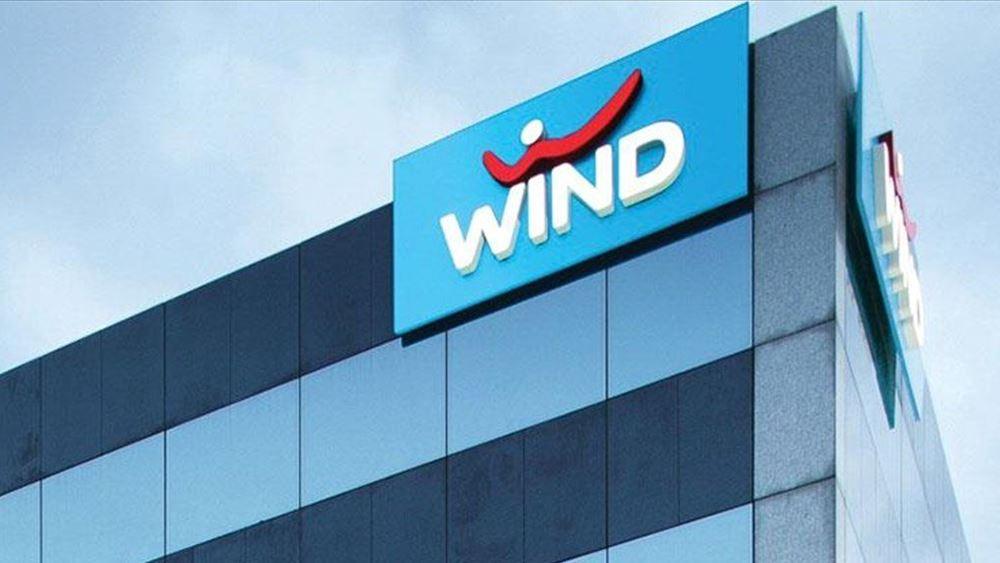 Η WIND παρέχει δωρεάν επικοινωνία και εξοπλισμό στις 500 Κινητές Μονάδες Υγείας